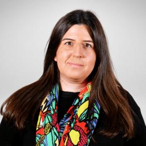 Luisa Soriano